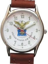 U.S. Air Force Thin Dress by Military Time