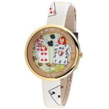 uMINI Mini Students waterproof leather fashion / poker