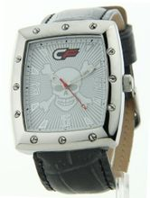 Cage Fighter Genuine Leather Cf332007gygy