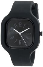 Modify es Unisex MW0005 Black Strap Black Face