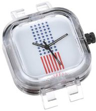 Modify es Unisex MW0033 Flag Mini Face