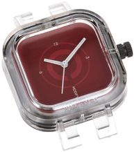 Modify es Unisex MW0052 Maroon Mini Face
