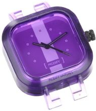 Modify es Unisex MW0072 Purple Mini Face