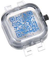 Modify es Unisex MW0076 QR Code Mini Face