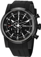 MomoDesign Composito Black PVD Titanium Automatic Chronograph MD280BK-01BKBK-RB