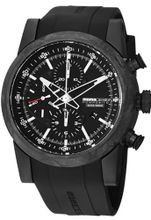 MomoDesign Composito Carbon Automatic Chronograph MD280CF-01BKFC-RB
