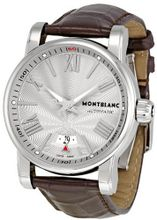 Montblanc 102342 Star 4810 Silver Dial