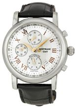 Montblanc Chronograph GMT Automatic 36967