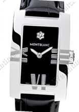 Montblanc Profile Lady Elegance Diamonds