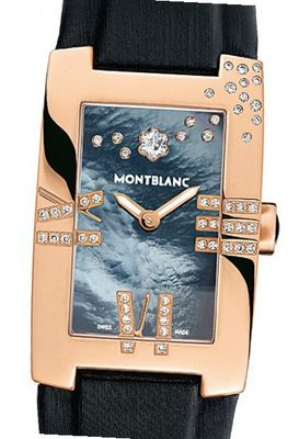 Montblanc Profile Profile Lady Elegance Diamonds