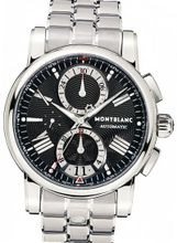 Montblanc Star 4810 Star 4810 Chronograph Automatic