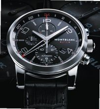 Montblanc Timewalker Star Large Automatic