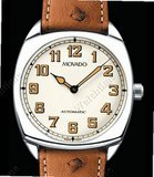 Movado Museum Cushion Automatic