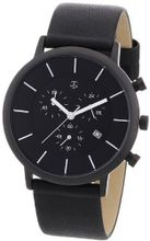 MTS Gents Chronograph Stainless Steel IPB Basic Line Nr. 1471.4616