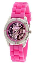 uMZB Duck Dynasty , Pink Silicone Strap