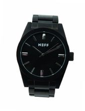 Neff Daily Metal Luxury - Black / One Size Fits All