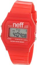 Neff F11704-Red Old School Flava Red