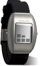 Neolog A-24 Unisex Digital Individual Time Indication