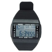 Fashionable Multi-functional CHM SPL ALM 50M Waterproof Digital Sports