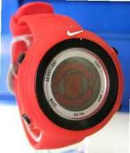 Nike Digital Gorge Manchester United Soccer - Red - WD0145-609