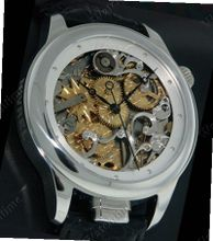 Nivrel 5-Minutes-Repetition 5 Minute Repeater