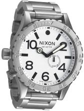Nixon 51-30 The Tide Stainless Steel A0571166