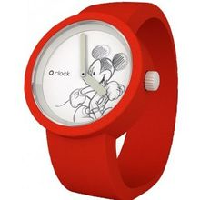 O clock OCD02-X Disney Mickey Red