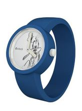 O clock OCD04 Disney Goofie Capri Blue