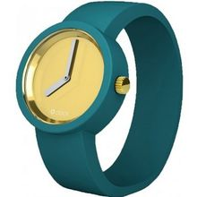 O clock OCGD19-L GOLD Water Blue
