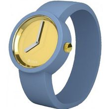 O clock OCGD27-L GOLD Sky Blue