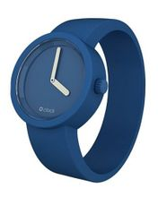 O'Clock Tone On Tone Capri Blue, S