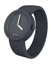 O'Clock Tone On Tone Dark Grey, L