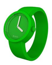 O'Clock Tone On Tone Green, S