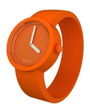O'Clock Tone On Tone Orange, L