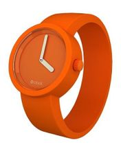 O'Clock Tone On Tone Orange, M