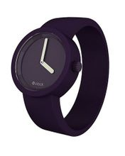 O'Clock Tone On Tone Purple, M
