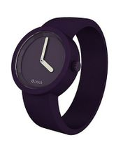 O'Clock Tone On Tone Purple, S