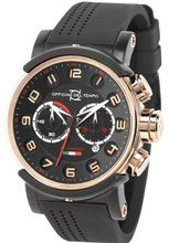 Officina del Tempo Block Chronograph OT1034-161NGN