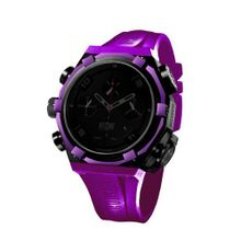 Offshore Limited Force 4 Shadow Purple-Black Chronograph