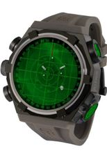 Offshore Limited Force 4 Sonar Green Dial