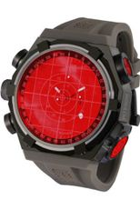 Offshore Limited Force 4 Sonar Red Dial