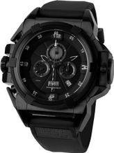 Offshore Limited Octopussy Black Chronograph