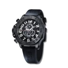 Offshore Limited Tornade Black-Black Chronograph