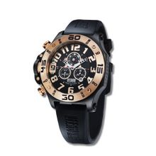 Offshore Limited Tornade Black-Rose Chronograph