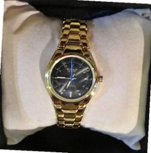 DESIGNER CLASSIC OMAX LADIES WATER-RESISTANT WRIST WATCH