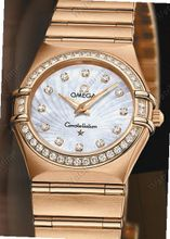 Omega Constellation Constellation 160 Years