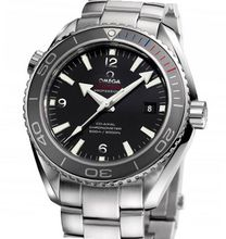 Omega Seamaster Olympic Collection Sochi 2014