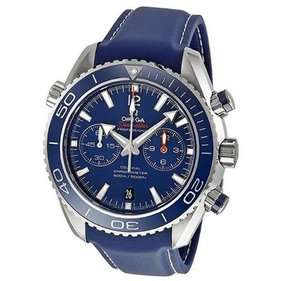 Omega Seamaster Seamaster Planet Ocean 600M Chronograph Co-Axial