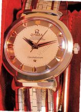 Omega Special models/Others Constellation, 1957