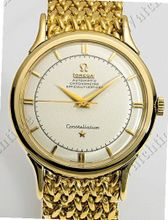 Omega Special models/Others Constellation Chronometer, 1952